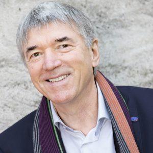 Dr. Franz Ruppert